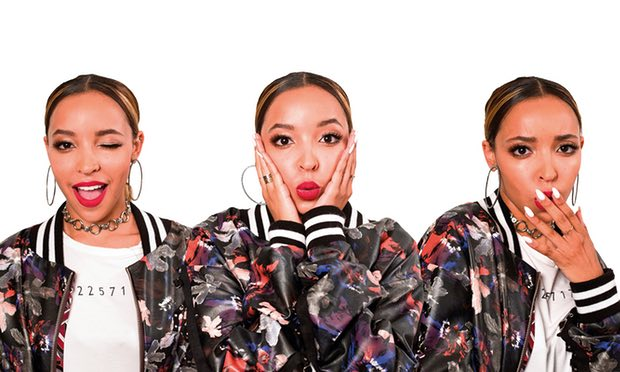 Defending @Tinashe in wake of her black comments