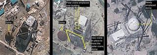 Report: North Korea is back stocking fuel for atomic bombs
