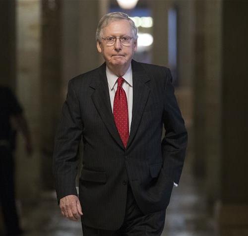 U.S Senate Blocks Republican Healthcare  Repeal Attempt