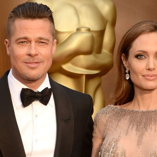 Brad and Angelina forced to pay $730,000 to designer