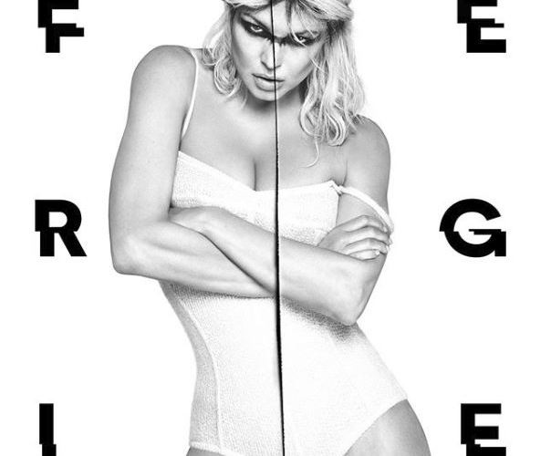THIS IS NOT A DRILL:  Fergie IS BACK with a WHOLE new album
