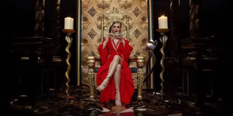 Taylor Swift 's Lemonade Remix Is Here
