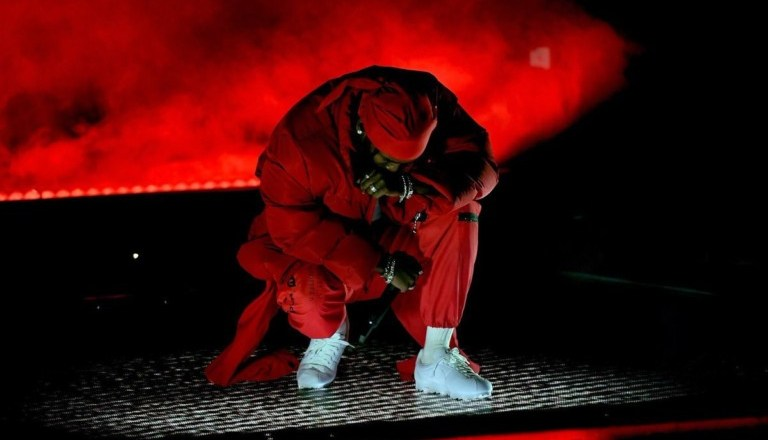 Video Music Awards: Kendrick wins 7, see the other winners