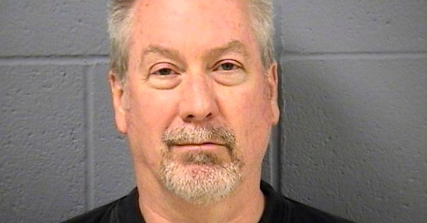 EXCLUSIVE:  New documentary on killer Drew Peterson comes to life
