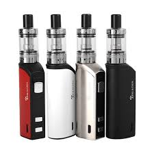 The Top 5 Benefits of Vaping