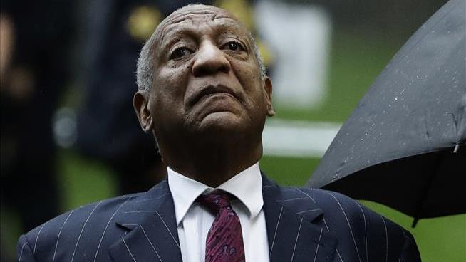 Bill Cosby is headed to state prison for his sex crimes: Judge