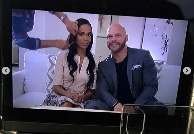 Michelle Williams is coming to the OWN channel: Hot Today