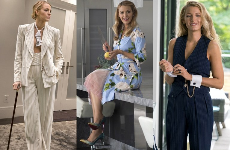 Movie Review: A Simple Favor [New Release]