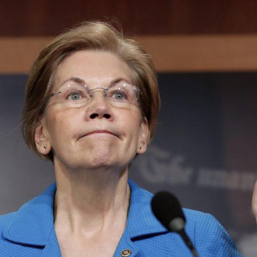 Senator Elizabeth Warren releases supposed DNA results