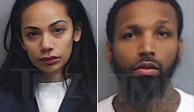 Erica Mena arrested for possession of marijuana: Police