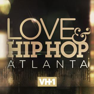 VH1 Love&HipHop Atlanta Tea  Honey