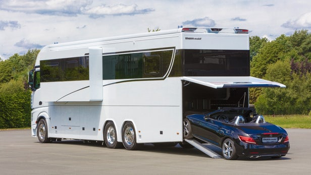 4 Tips To Financing Your Dream Motorhome