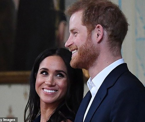Meghan's mum to ADAPT to sudden new life inside royal residence