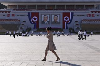 """Top Story: North Korean women """"required to submit to rape"""""""