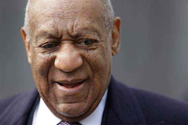 Bill Cosby speaks in first interview from inside prison: Reports