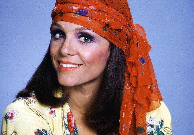 T.V legend Valerie Harper has died: Obituary