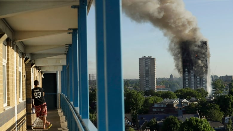 The Grenfell Tower Disaster Report is being released to the public