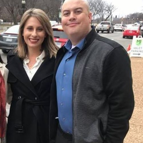 Katie Hill:  I did wrong but I'm going to get revenge for people exposing my truth
