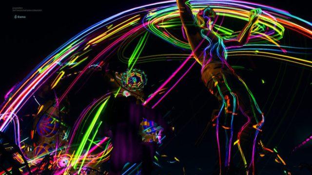 Travis Scott x Fortnite: Astronomical