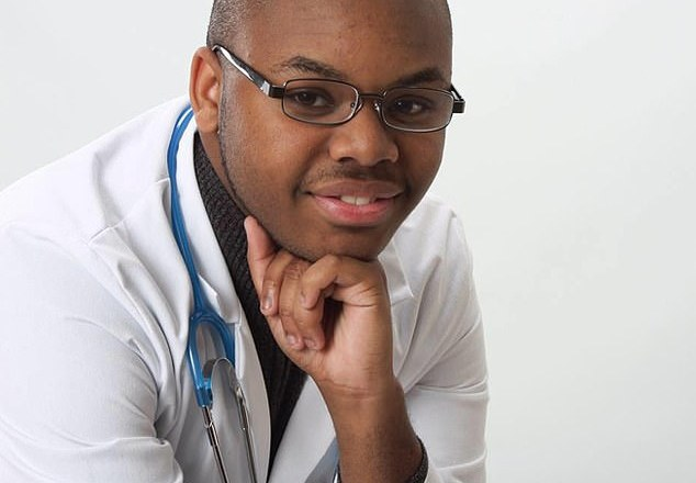 Malachi Love-Robinson, 23, the man who faked being a doctor in Florida has been jailed again