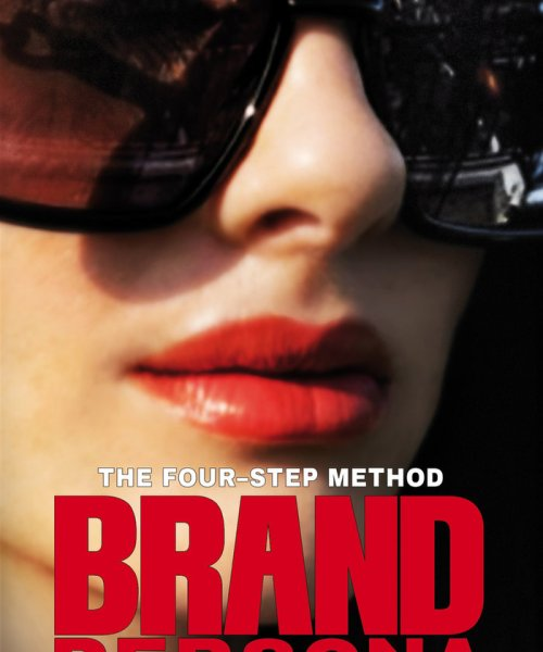 Renowned Author Danilo Venturi released his new book BRAND PERSONA   Foreword by Marco Bizzarri CEO and President of GUCCI