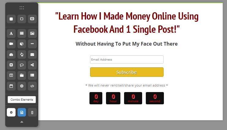 Free ClickFunnels Alternative 4