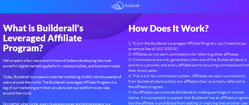 How Much Does Builderall Pay 2