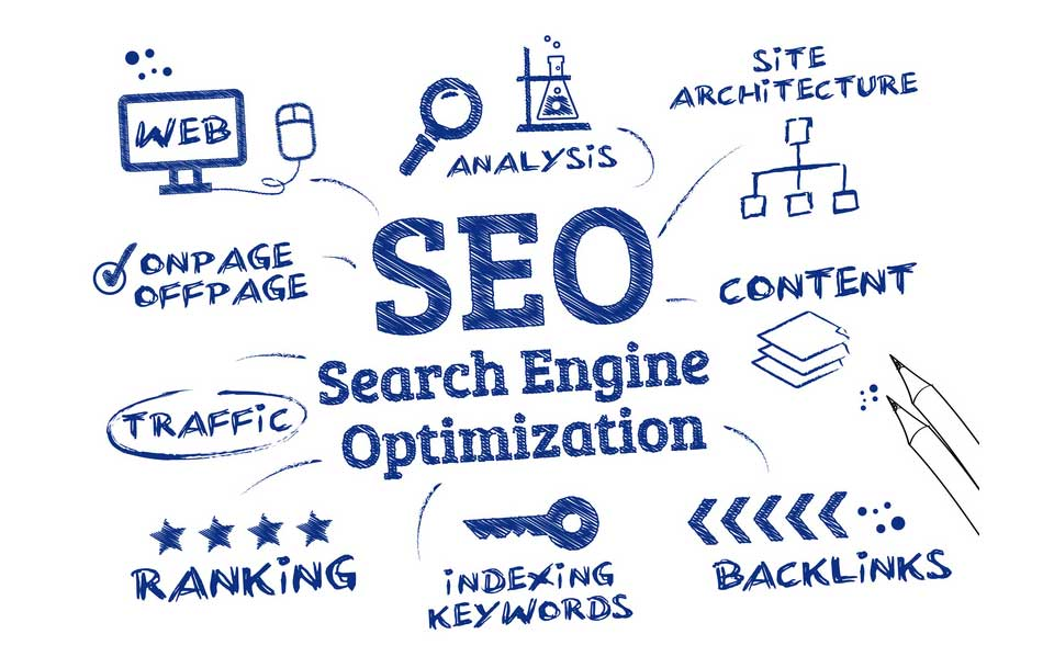 How To Make Money Online With SEO 2