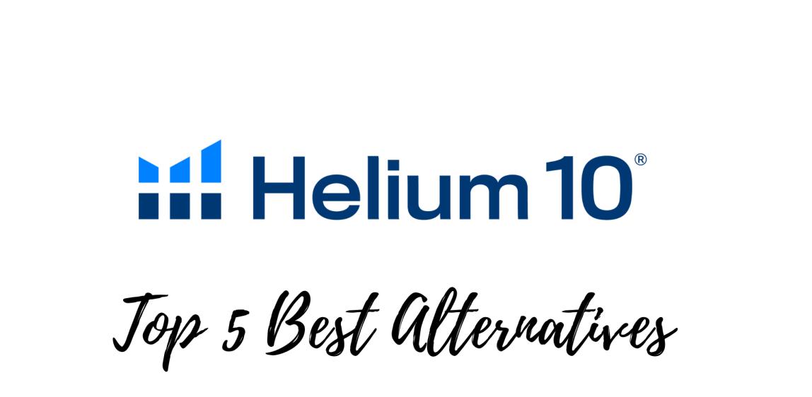 Alternatives To Helium 10