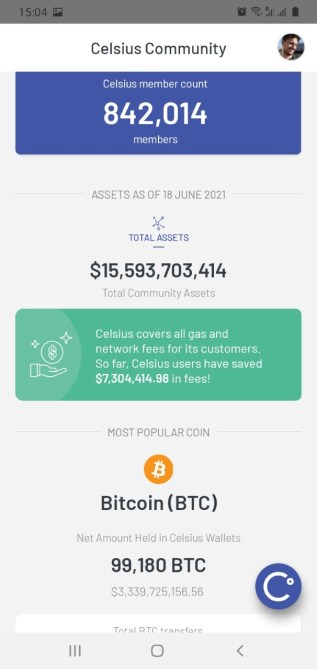 How Does Celsius Wallet Work 6
