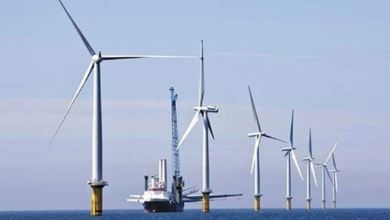 Photo of Turkey, Denmark collaborating on offshore wind power energy