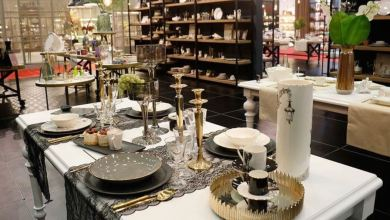 Photo of Turkish kitchenware targets over $6 billion exports in 2020