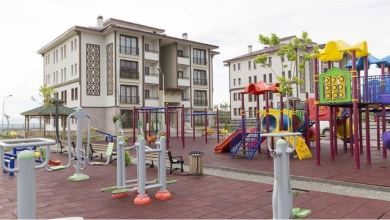Photo of Turkey plans 100,000 affordable housing units per year in all provinces