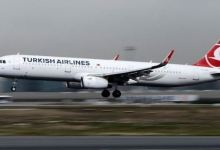 Photo of Turkish Airlines aims to carry 78-80M in 2020