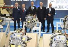 Turkey's domestic aviation engine ready for mass production 11