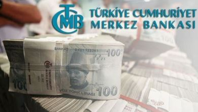 Turkey's Central Bank cuts interest rates 75 bps 30