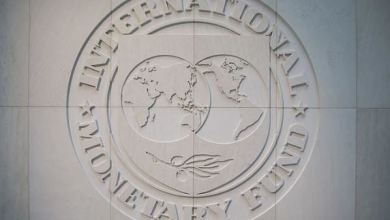 IMF revises down global growth forecast for 2019-2021 29