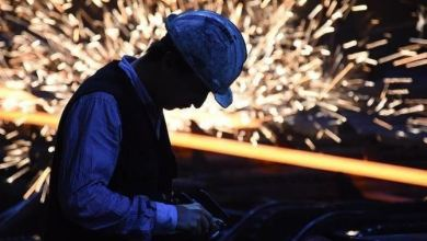 Turkey's industrial production up 5.1% in Nov 23
