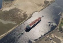 Photo of Kanal Istanbul project expected to provide annual $1B revenue
