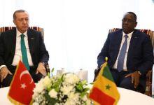 Photo of Turkey, Senegal set mid-term trade goal of $1 billion