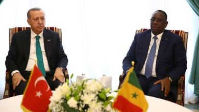 Turkey, Senegal set mid-term trade goal of $1 billion 7