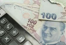Turkish economy: Total turnover up 14.8% in Nov 2