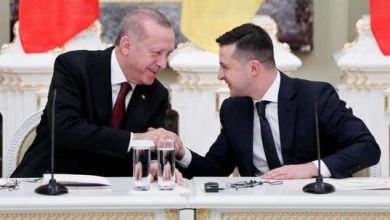 Photo of Ankara, Kyiv agree to complete FTA negotiations this year