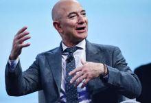 Photo of Jeff Bezos commits $10 billion to fight climate change