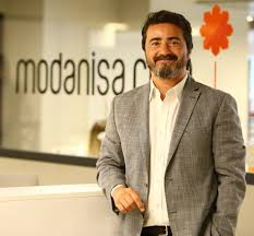 "Photo of Kerim Ture, Modanisa's CEO, Has Been Chosen as One of the ""Top 50 Leaders of Islamic Economy"""