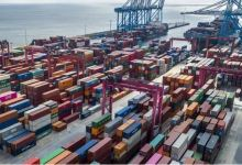 Turkey's foreign trade gap falls 43.5% in 2019 11