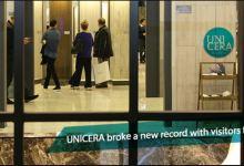 UNICERA, International Ceramic, Bathroom and Kitchen Fair 2