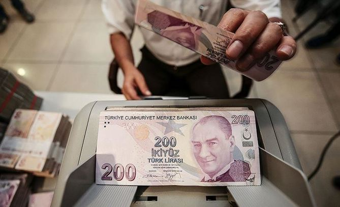 Turkish state lenders announce support package 1