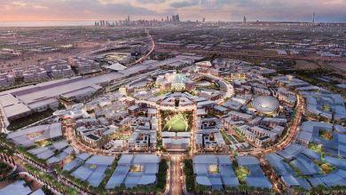 Photo of Coronavirus: Expo 2020 Dubai to 'adjust' preparations