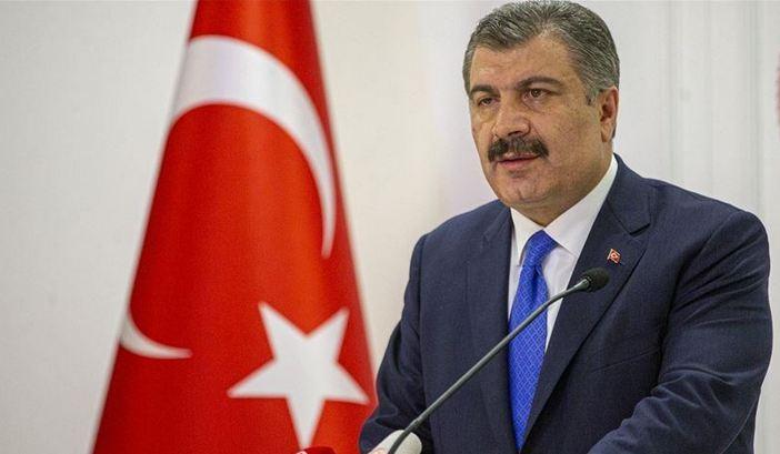 Turkey confirms 2nd death from coronavirus 1
